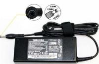 Адаптер к ноутбуку Toshiba (5,5мм, 2,5мм, 15 V, 8 А) ОЕМ ( продается без шнура)