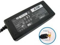Блоки питания для ноутбука Acer ADP-90SB BB (19V,4,74A, 1,7mm, 5,5mm) OEM(продается без шнура)