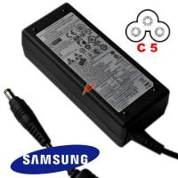 Адаптер к ноутбуку Samsung (5.0 мм, 3.0 мм, 19 V, 4.74 А)