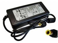 Адаптер к ноутбуку Samsung (5.5 мм, 3.0 мм, 19 V, 3.15 А Оригинал) ( в комплекте шнур)